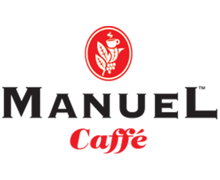 Manuel Caffè bring their full range to the UK