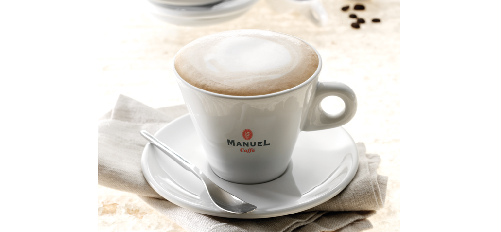 Manuel Coffee range arrives in the UK