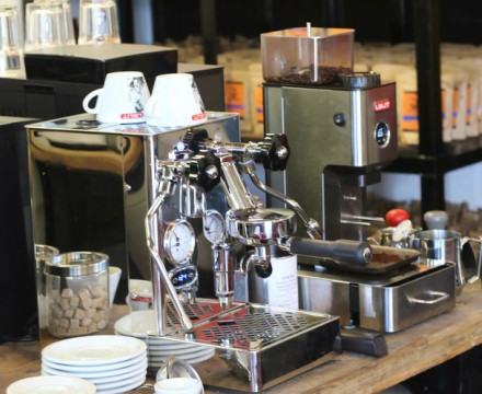 What are the Best Coffee Machines for Home or the Office?